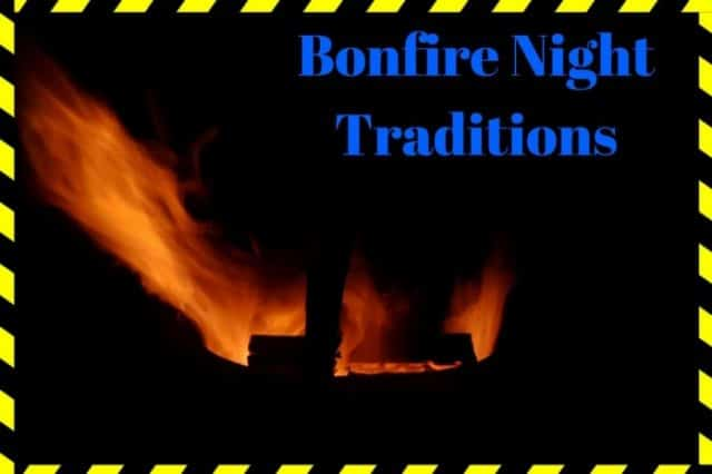 Garden Bonfires Why We Should Never Forget