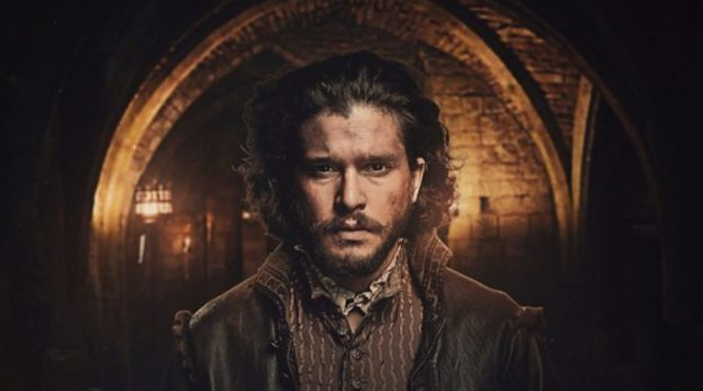 Gunpowder BBC Drama TV Mini-Series UK