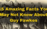 15 Amazing Facts You May Not Know About Guy Fawkes