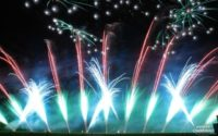Your Ultimate Guide UK Summer Firework Displays 2018