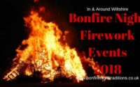 Wiltshire Bonfire Night Round Up 2018