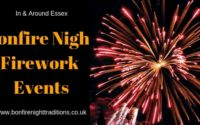 Essex Bonfire Night Round Up 2019