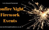 Somerset Guy Fawkes Night Round Up