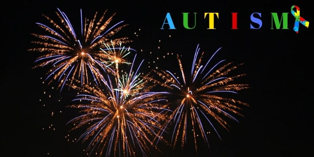 How To Make Bonfire Night Autism-Friendly