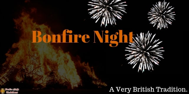 Bonfire night a very British tradition, Is Bonfire Night Celebrated in other Countries?