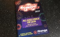 The Range Fireworks Brochure 2019