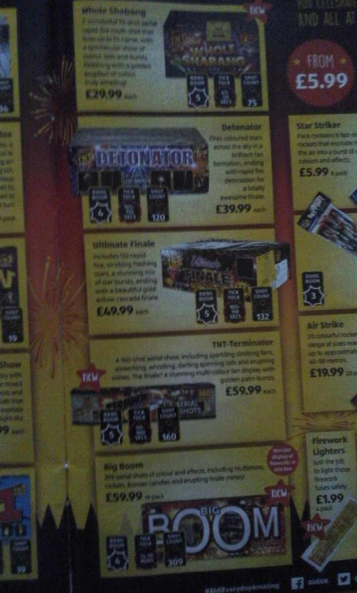 Leaflet 2 from aldi