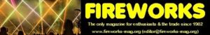 Fireworks is a British magazine about fireworks, aimed at enthusiasts and pyrotechnic professionals.
