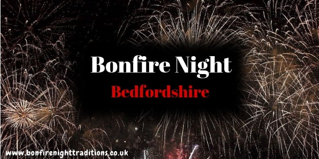 Bedfordshire Bonfire Night