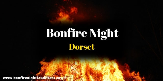 Dorset Bonfire Night