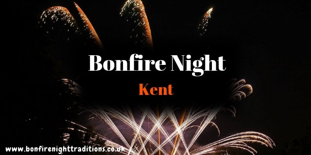 Kent Bonfire Night