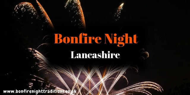 Lancashire Bonfire Night
