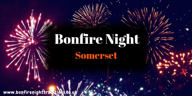 Somerset Bonfire Night