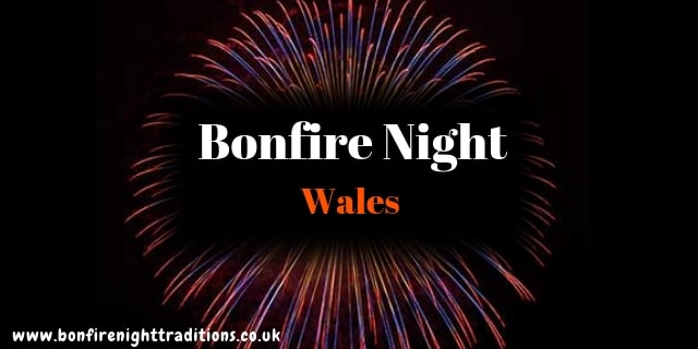 Wales Bonfire Night