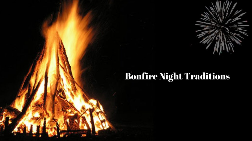Bonfire Night Traditions in the UK
